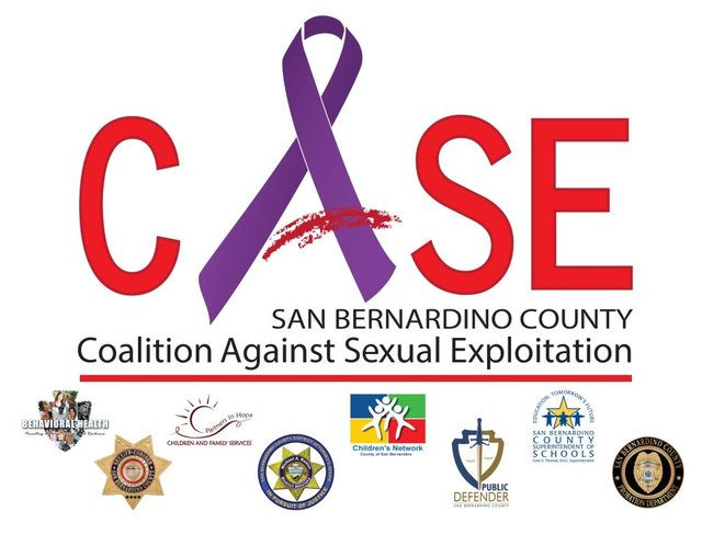 Coalition Against Sexual Exploitation